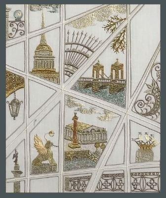 Выставка «Сюжеты Петербурга»