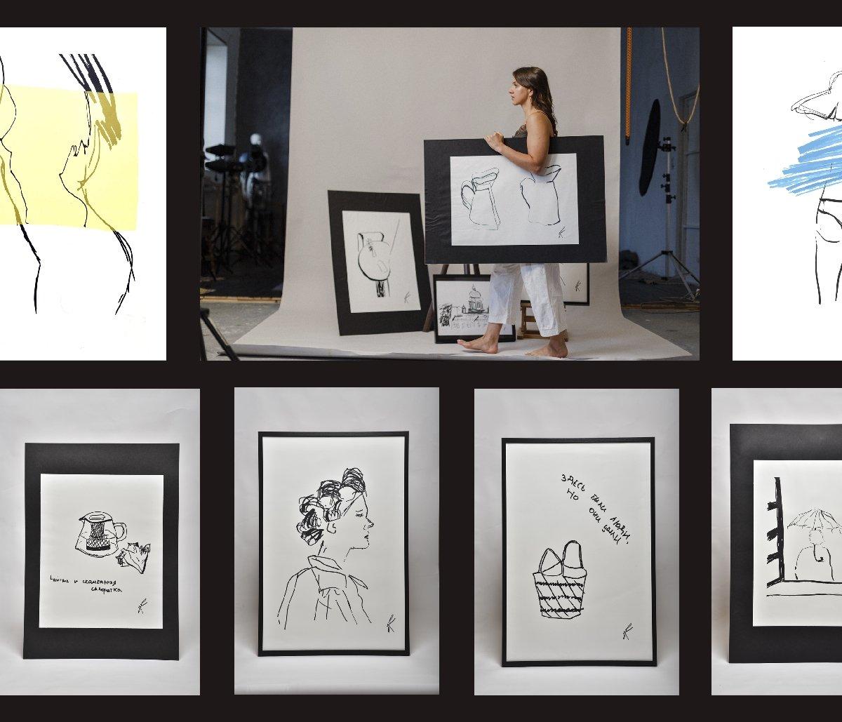 Выставка «Путь художника»