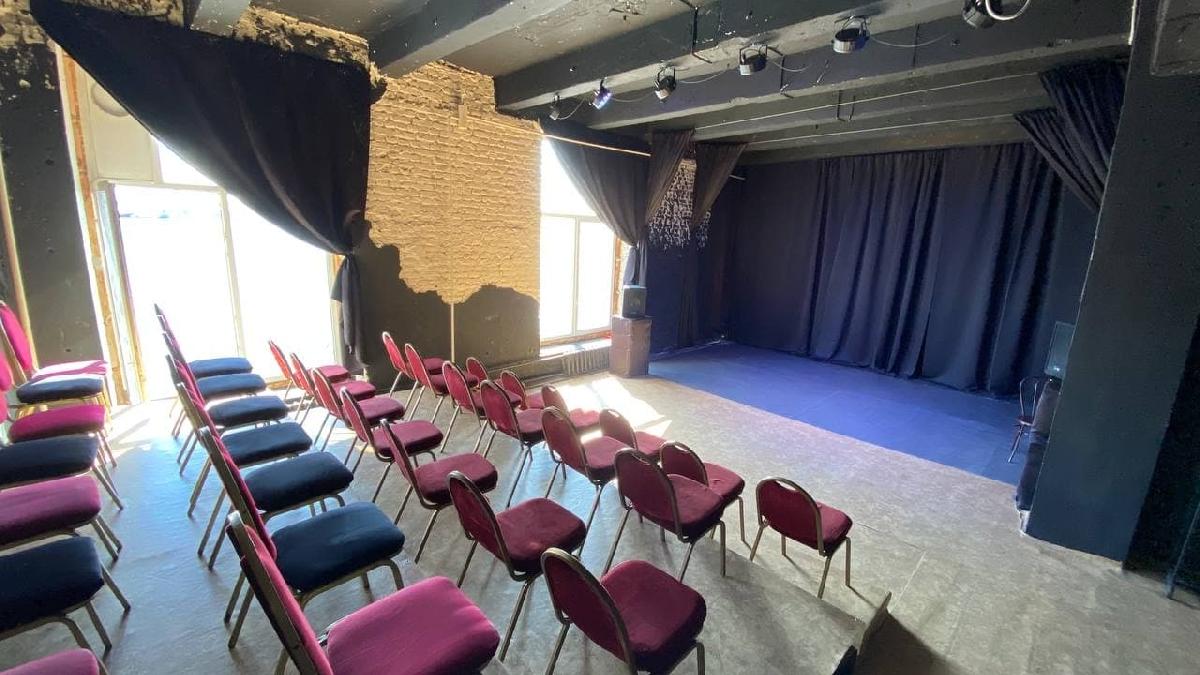 Театр Z'Art