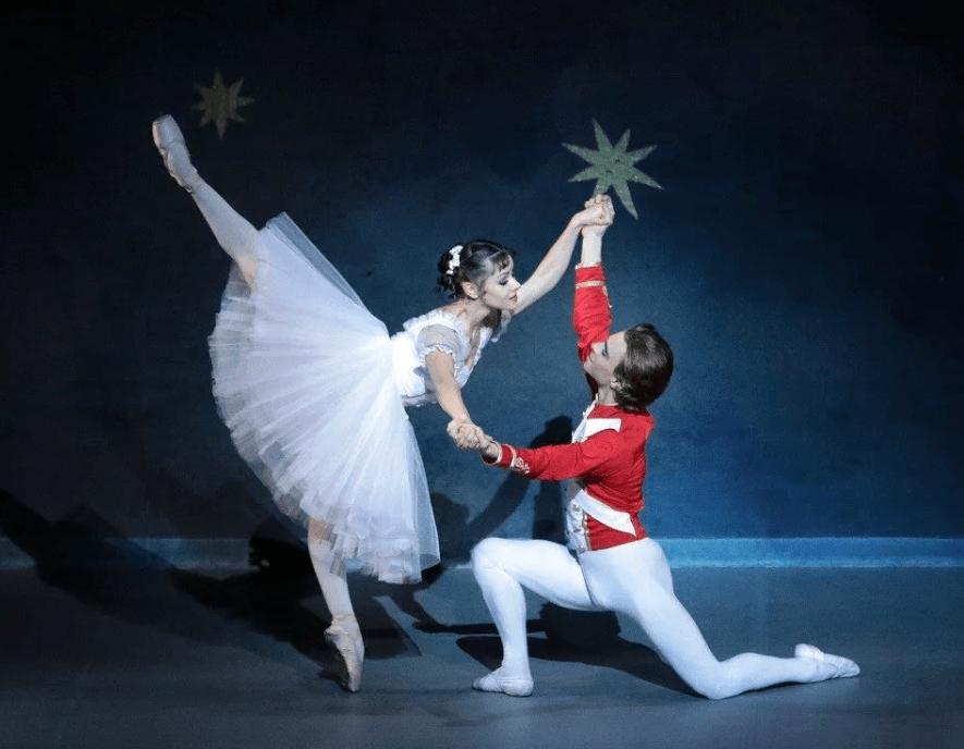 Балетный спектакль «Щелкунчик имышиный король»