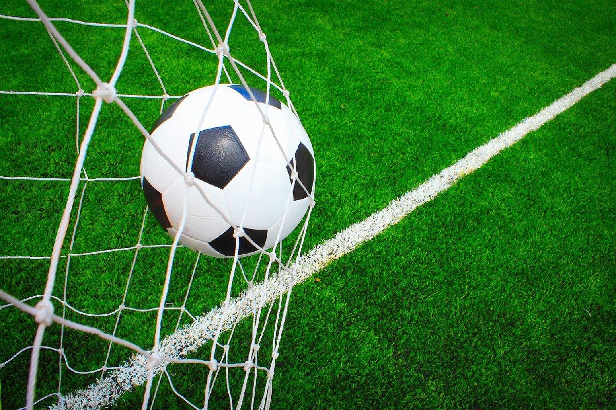 Футбольный семейный праздник «День открытых ворот» вТРК «Питерлэнд»