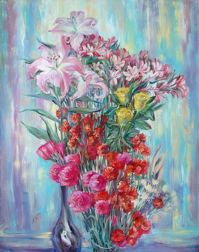 Выставка «Primavera»