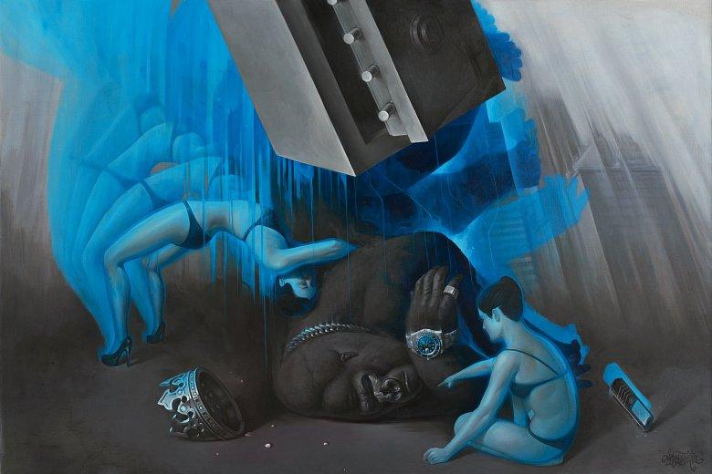 Выставка «Не втвоем уме»