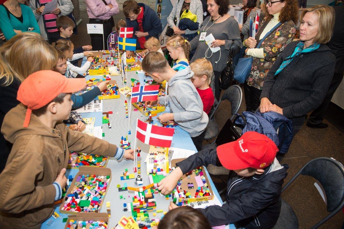 Фестиваль «Недели Северных Стран» вСанкт-Петербурге 2017