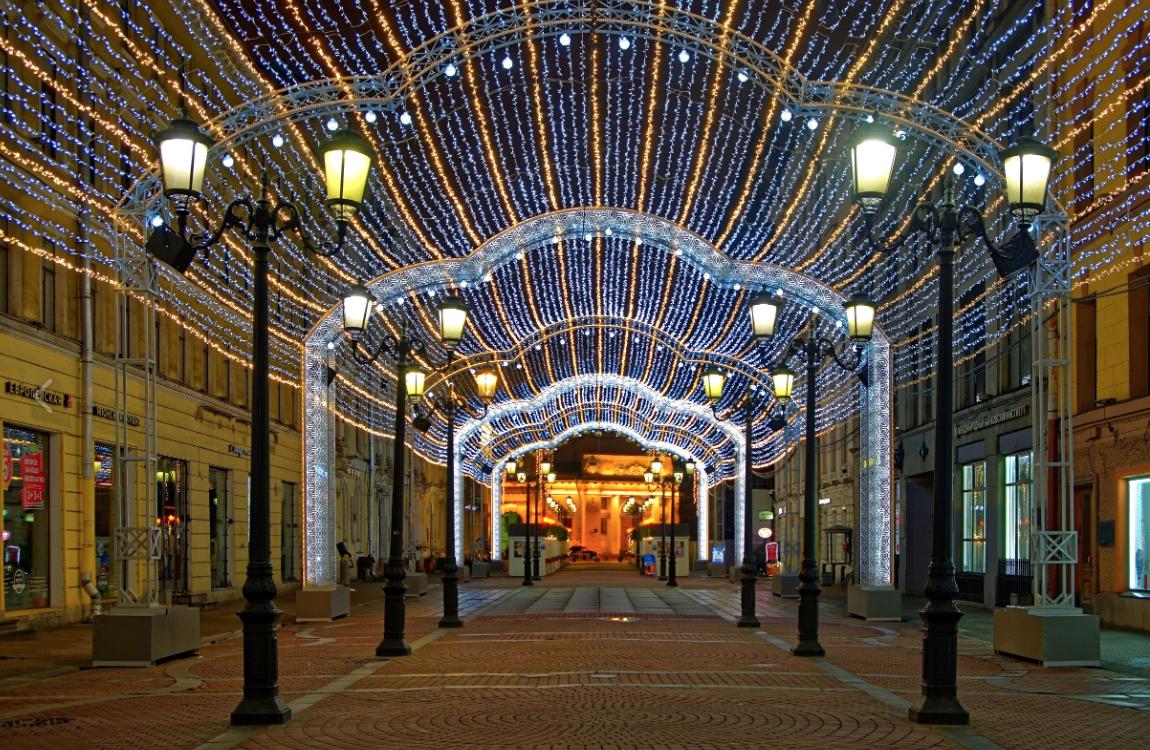 Топ лучших событий вСанкт-Петербурге навыходные 18 и19 января 2020 г.