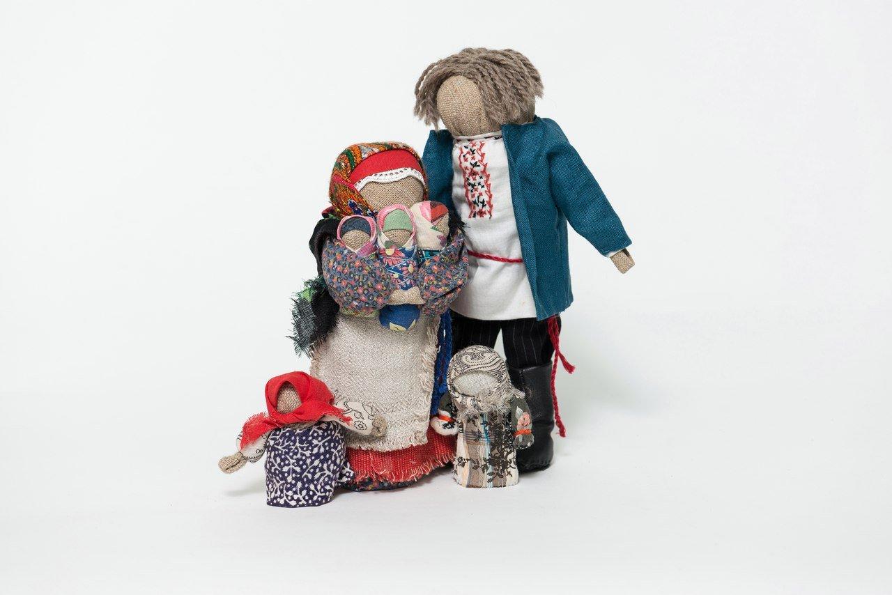 Выставка «Все как улюдей»