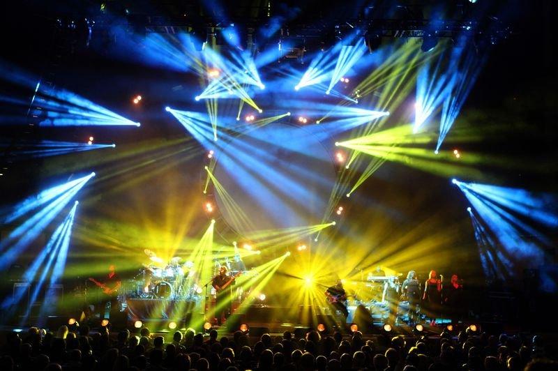Концерт «The Pink Floyd Show UK» 19 марта