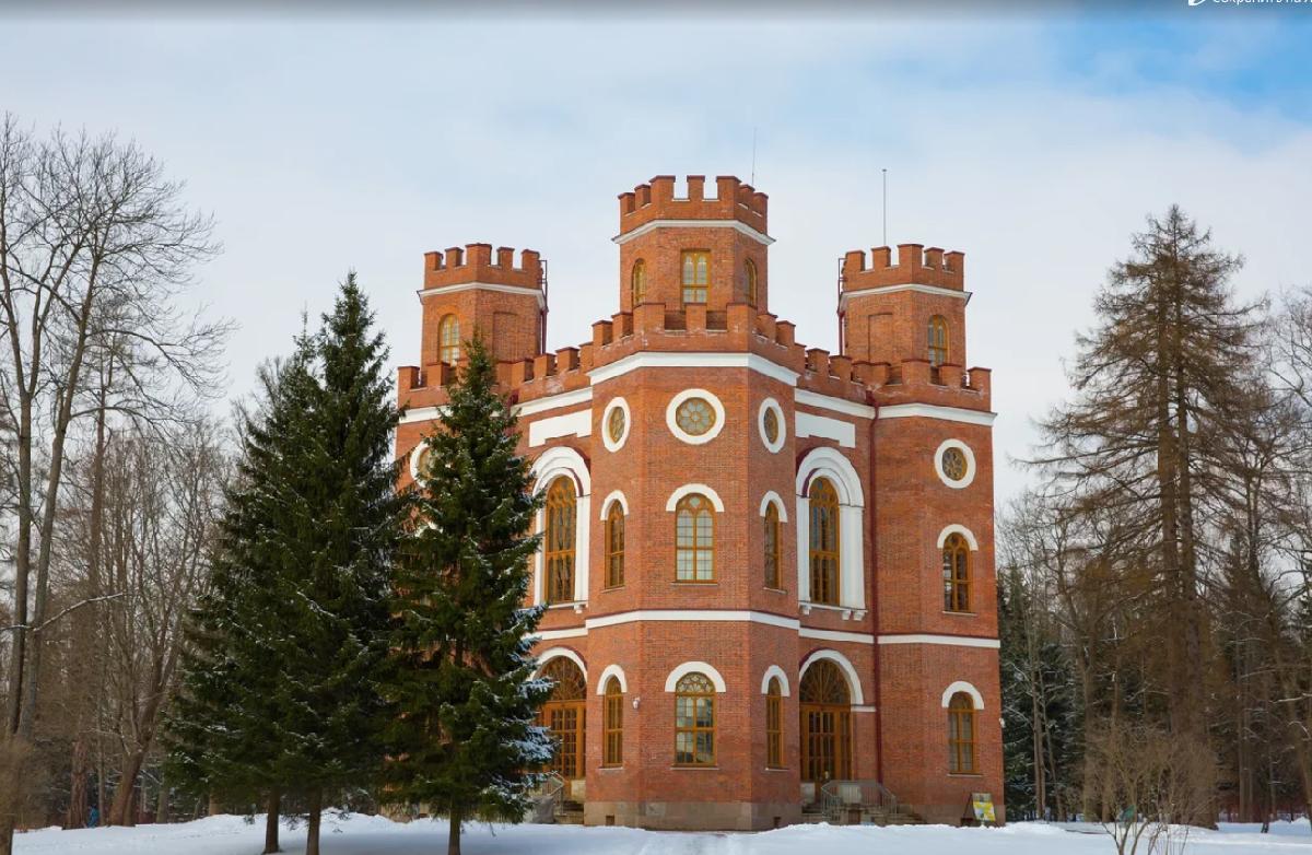 День защитника Отечества вМузее-заповеднике «Царское Село»