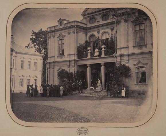 III Фотобиеннале историко-архивной фотографии изроссийских музеев ичастных собраний
