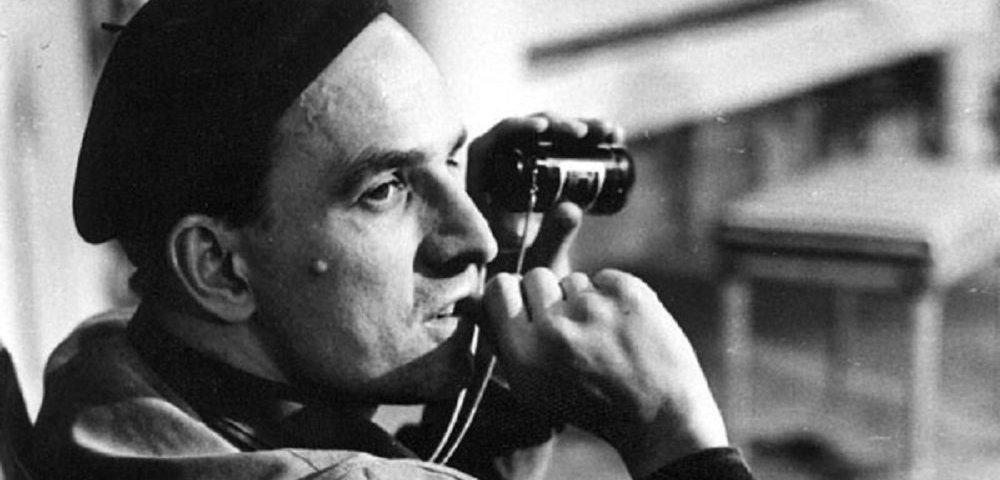 Выставка «Бергман— больше, чем кино»