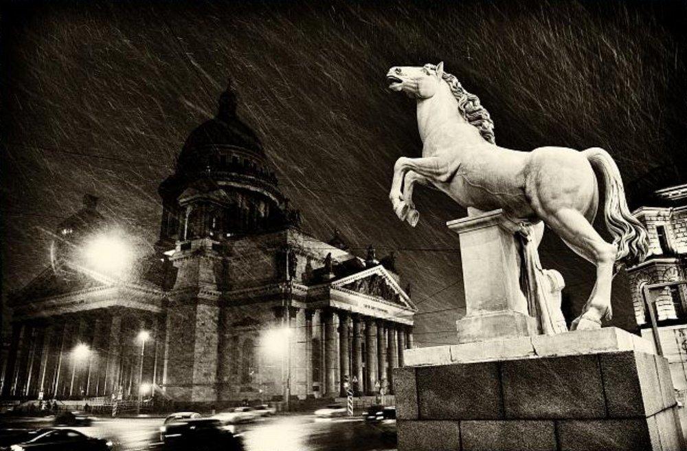Выставка «Фотовзгляд наПетербург»