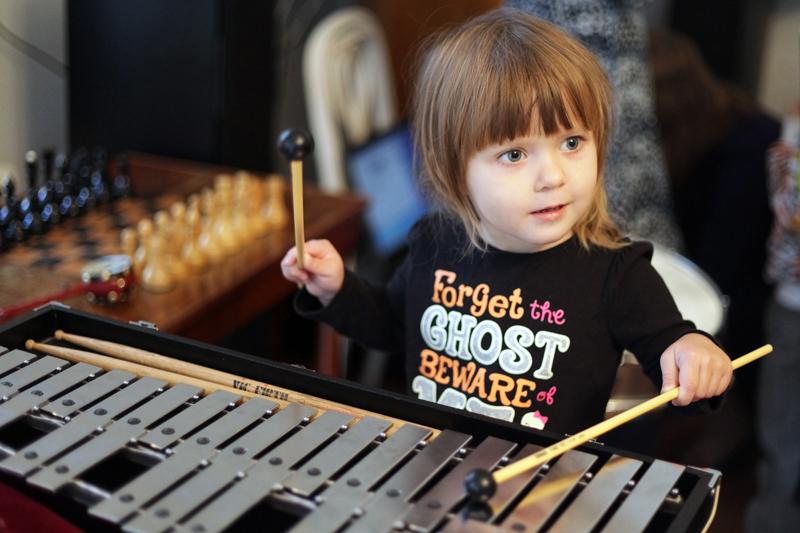 Общедоступный проект «Музыкальные променады-2021»
