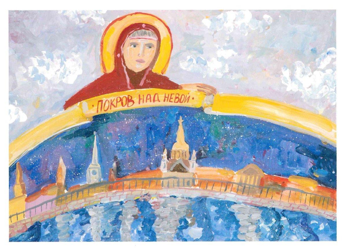 Выставка «Русская Православная Церковь назащите Отечества»