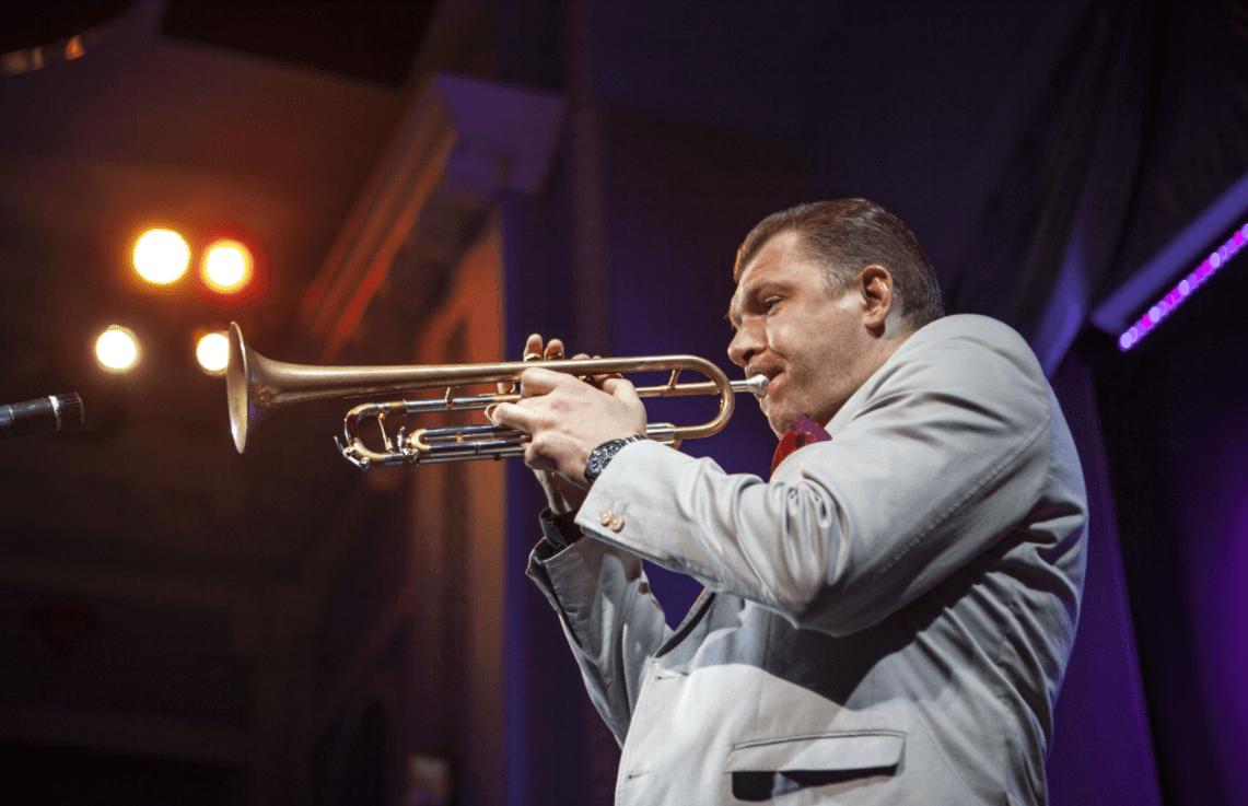 Петербургский фестиваль джаза «Свинг Белой ночи» 2020