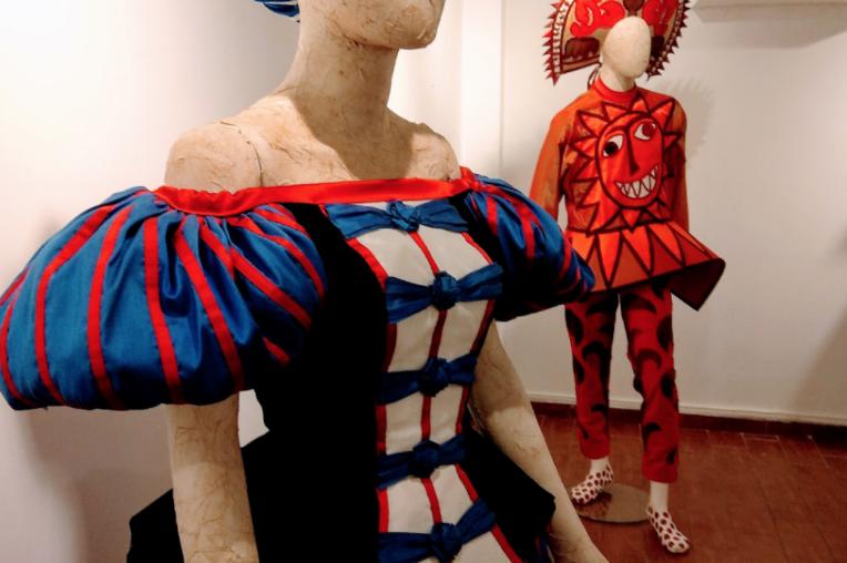 Выставка «Арт-Маскарад»