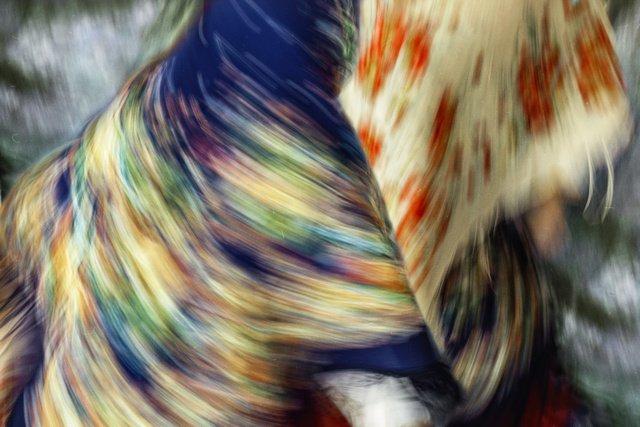 Выставка фотографий «Вихрь»