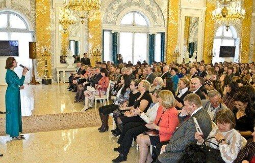Фестиваль «Петербургские набережные» 2019
