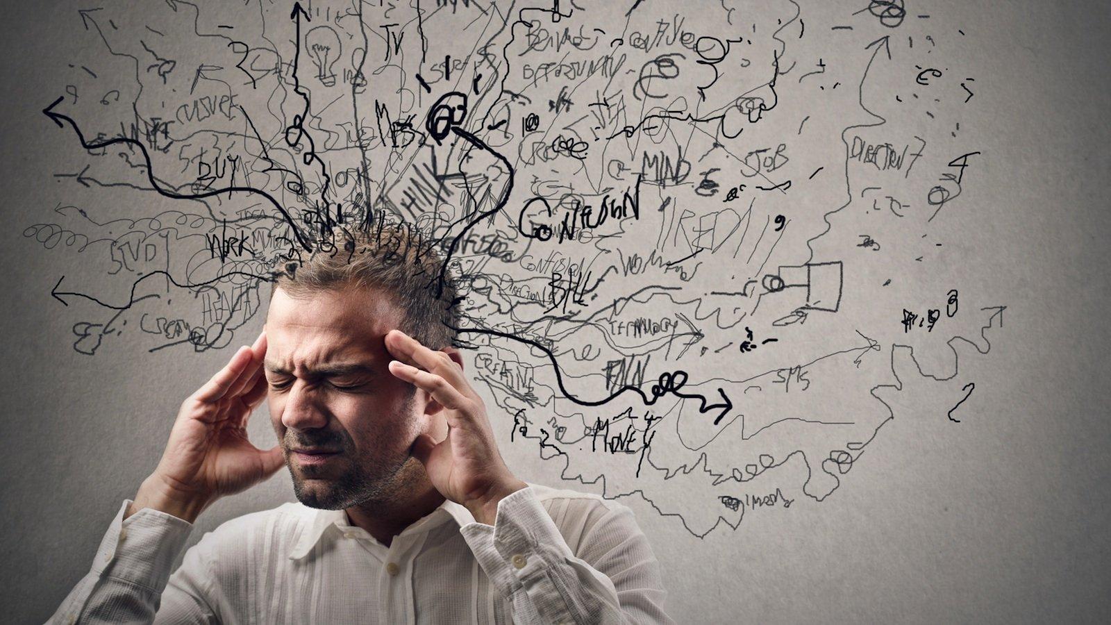 Лекция «Физиология стресса ипродуктивности, или что мыне знаем осебе?»