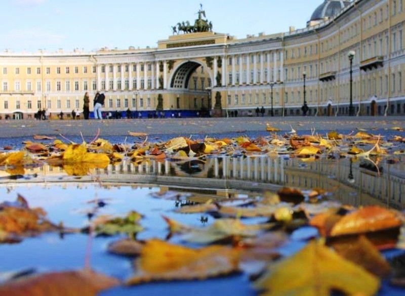 Топ-10 лучших событий вСанкт-Петербурге навыходные 28 и29 сентября