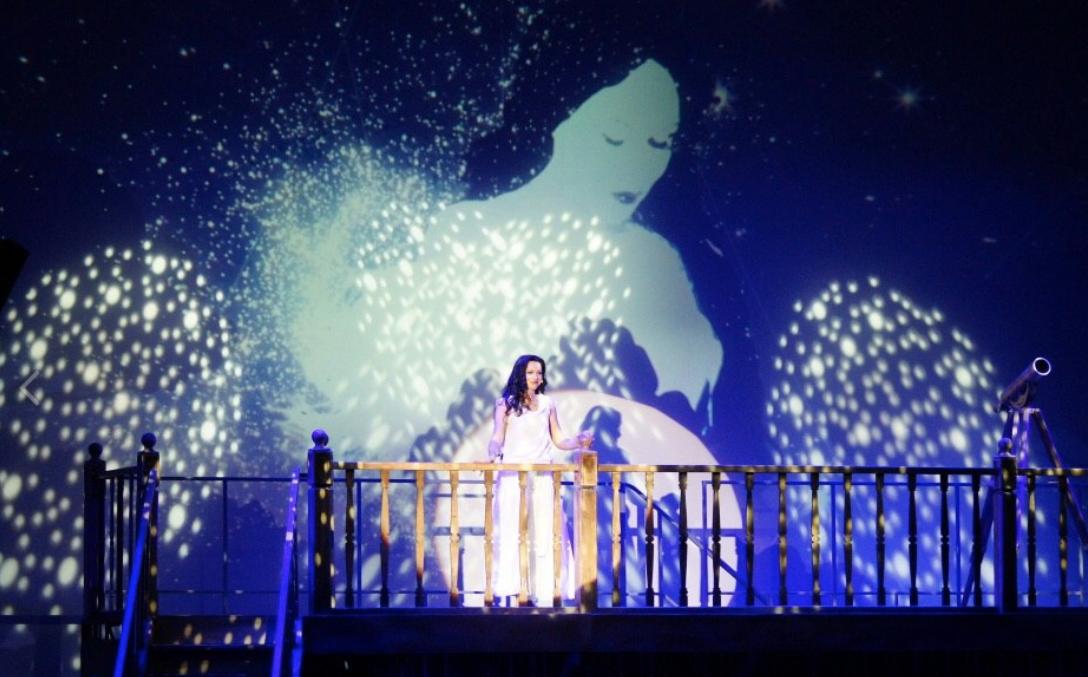 Мюзикл «Безымянная звезда»