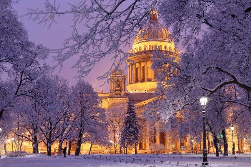 Топ-10 интересных событий вСанкт-Петербурге навыходные 3 и4 февраля