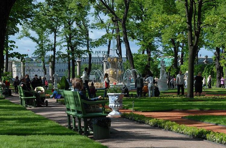 День Русского музея 2017