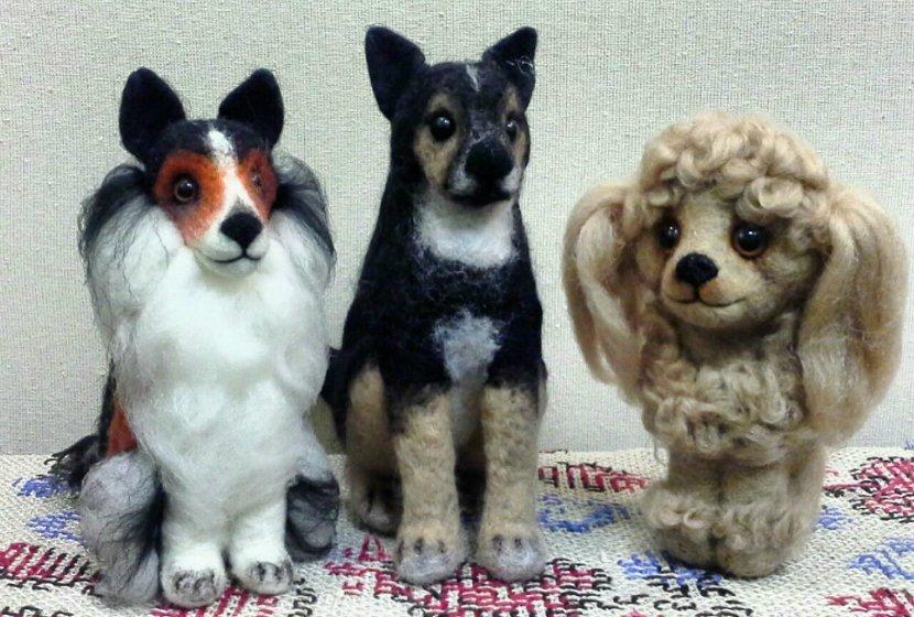 Выставка «Собаки, кошки ивсе-все-все!»