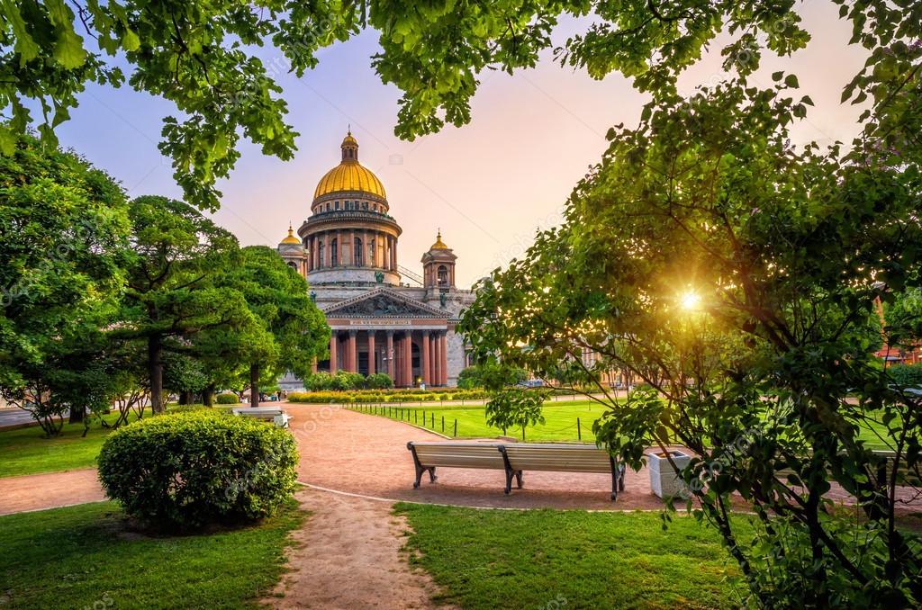 Топ-10 интересных событий вСанкт-Петербурге навыходные 12 и13 мая