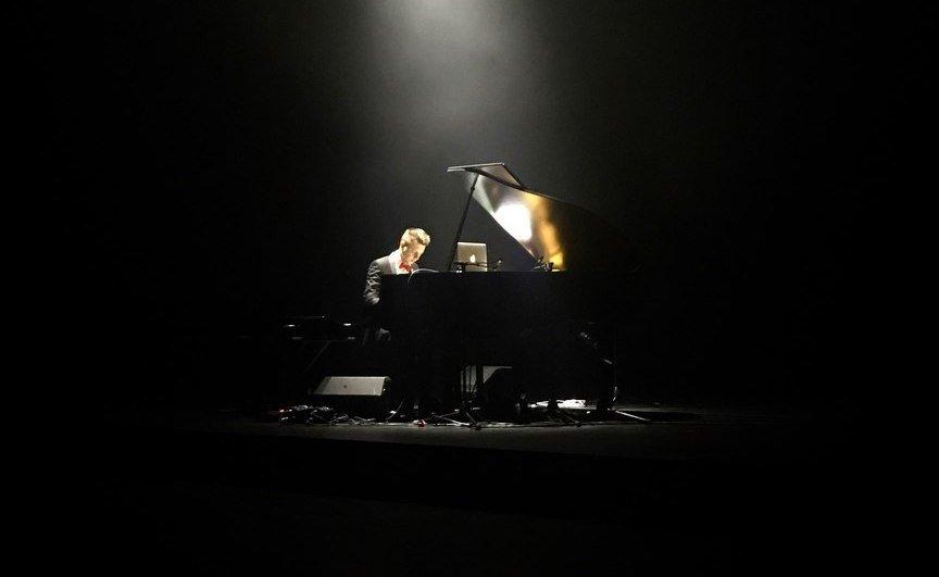 Цикл концертов «Рок вМузее» 2017