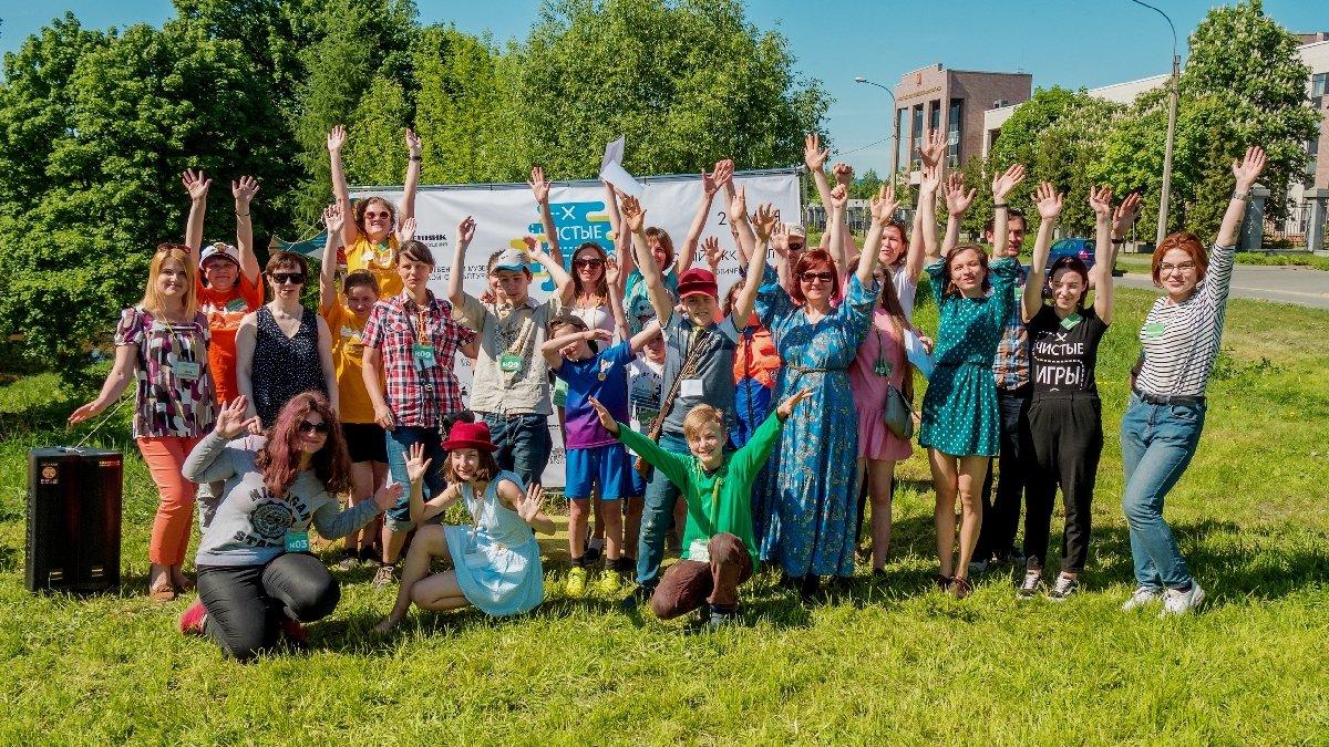 Открытие нового сезона социокультурного проекта «ОК'кервиль»