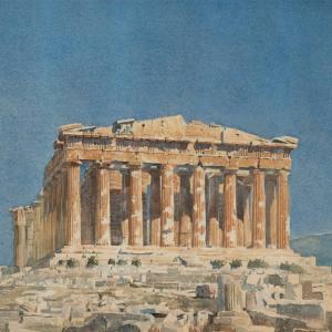 Выставка «Жажда античности»