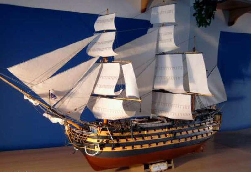 Выставка «Архитектура корабля. Корабельный декор XVIII– начала XXвеков»
