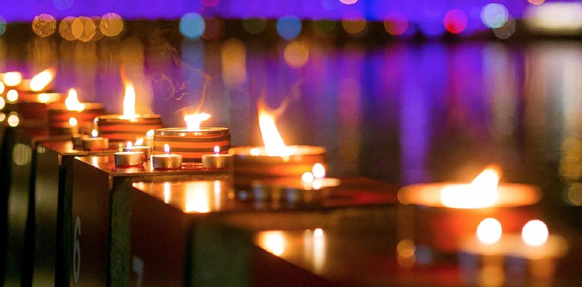 Международная акция «Свеча памяти» онлайн