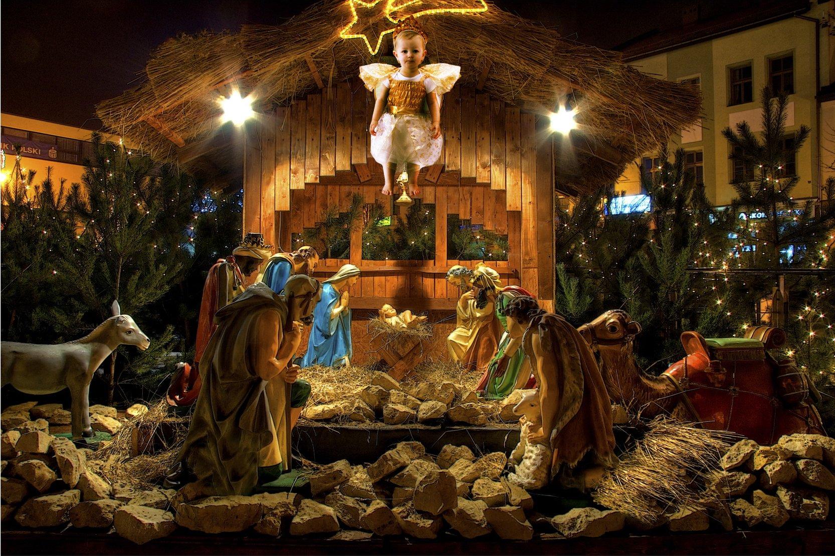 Фестиваль «Рождественская мистерия»