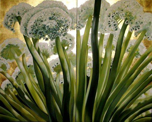 Выставка «Тайное общество тотального озеленения»