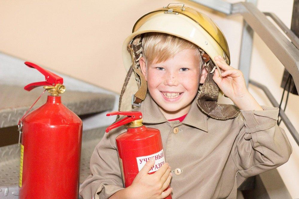 Город профессий для детей «КидБург»