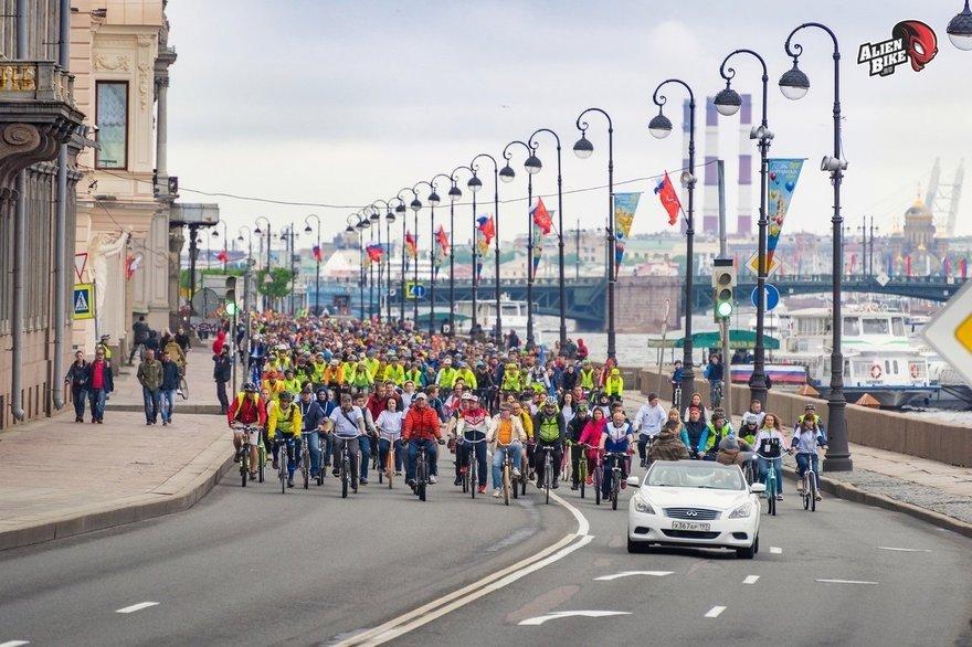 Велопробег «Веломагистраль 2019»!