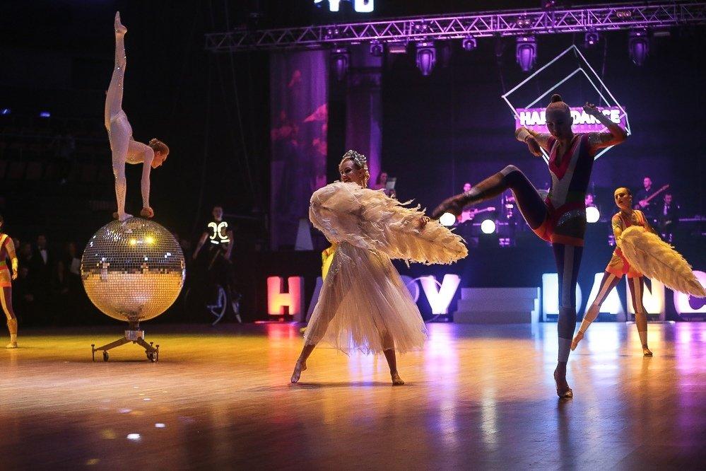 Танцевальный фестиваль «Happy Dance Fest-2019»