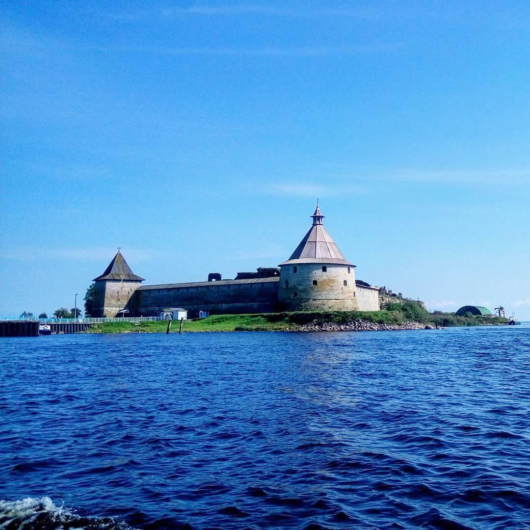 Исторический фестиваль «День Крепости Орешек» 2016