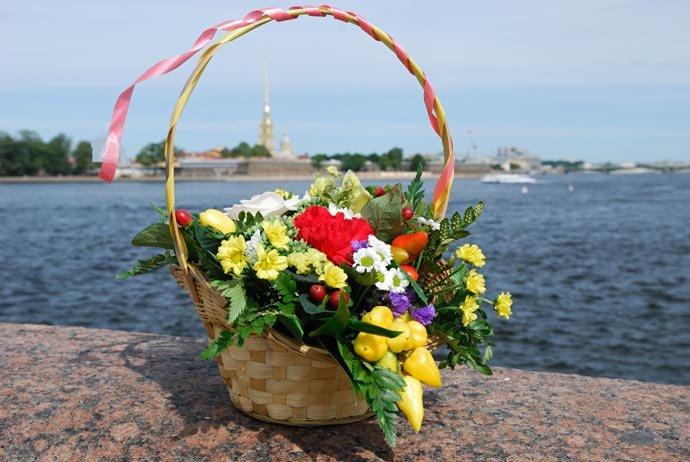 Топ-10 интересных событий вСанкт-Петербурге навыходные 21 и22 июля