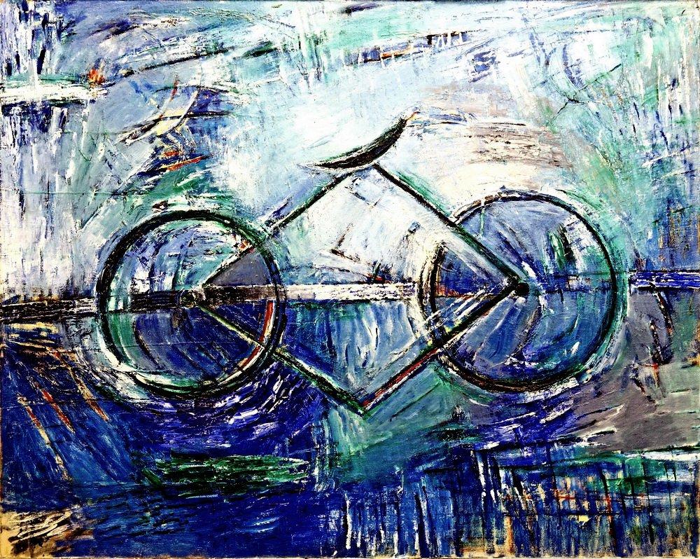 Выставка «Голубая ФЦ»
