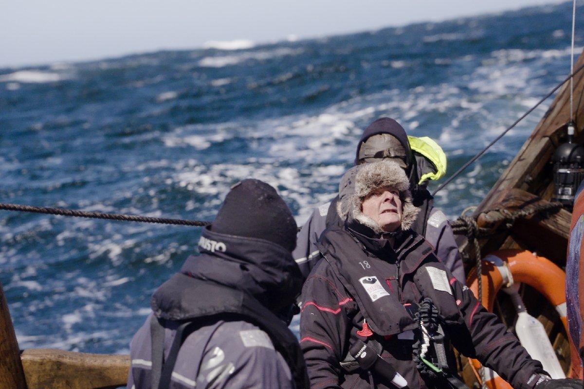 Лекция «По следам викингов: пять месяцев под открытым небом»