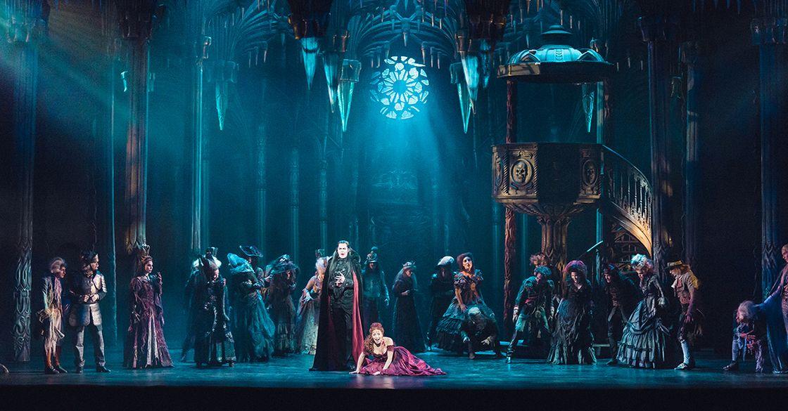 бал вампиров мюзикл спб 2020 билеты театр музыкальной