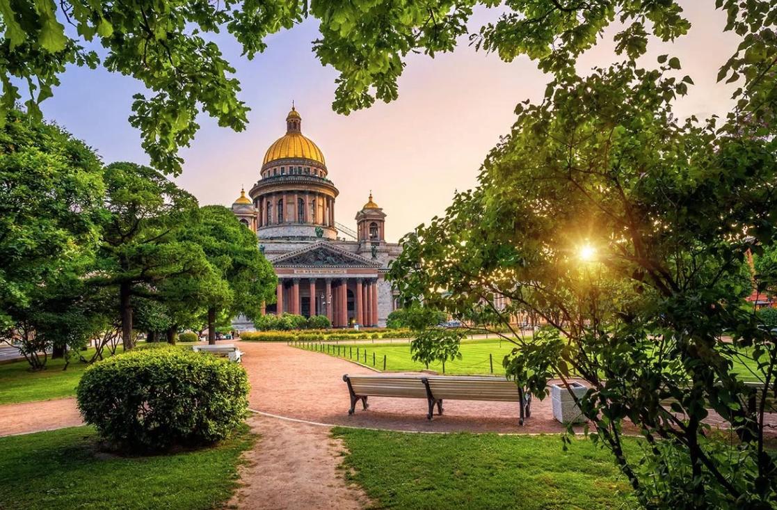 Топ-10 интересных событий вСанкт-Петербурге навыходные 8 и9 июня 2019