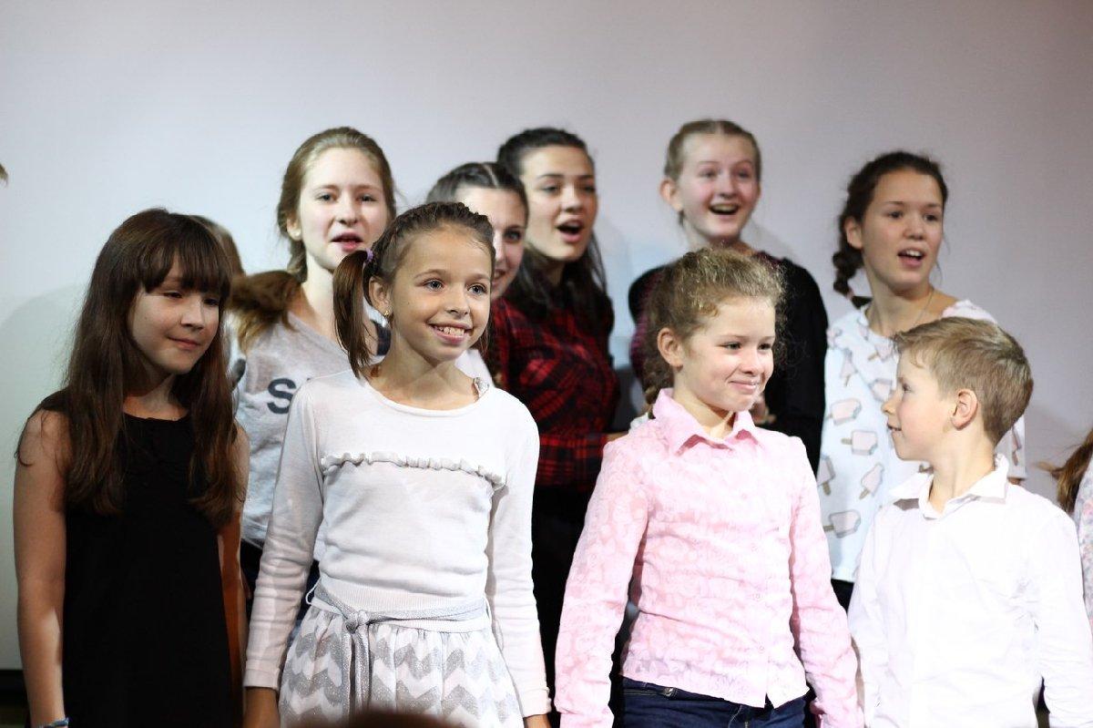 Детский театрально-поэтический фестиваль «Табуретка» 2018