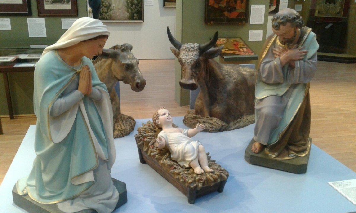 Выставка «Чудеса ичудотворцы»