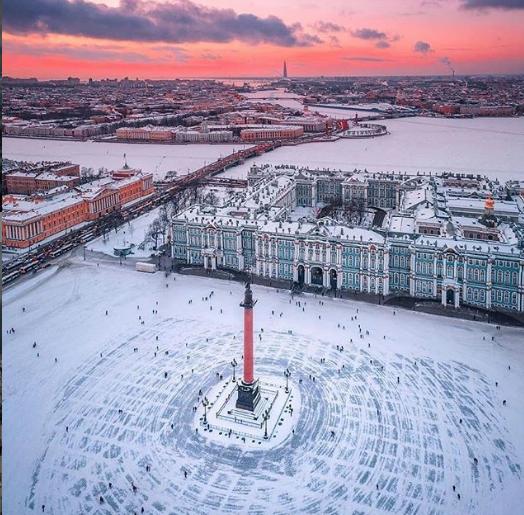 Топ-10 интересных событий вСанкт-Петербурге навыходные 25 и26 января 2020
