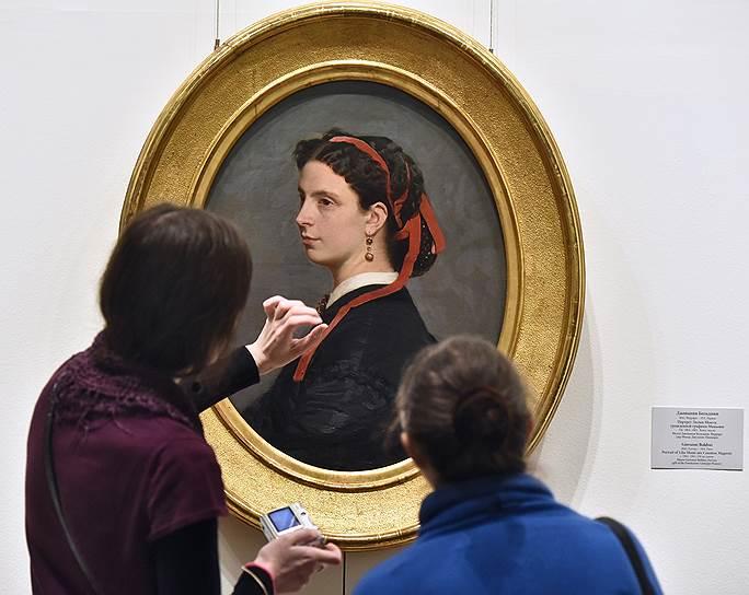 Выставка «Джованни Больдини. Художник Belle Epoque»