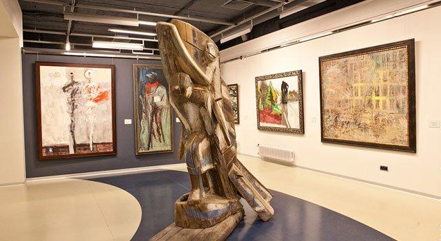Цена билета эрарта музей современного искусства цена билетов на концерт рамштайн в москве