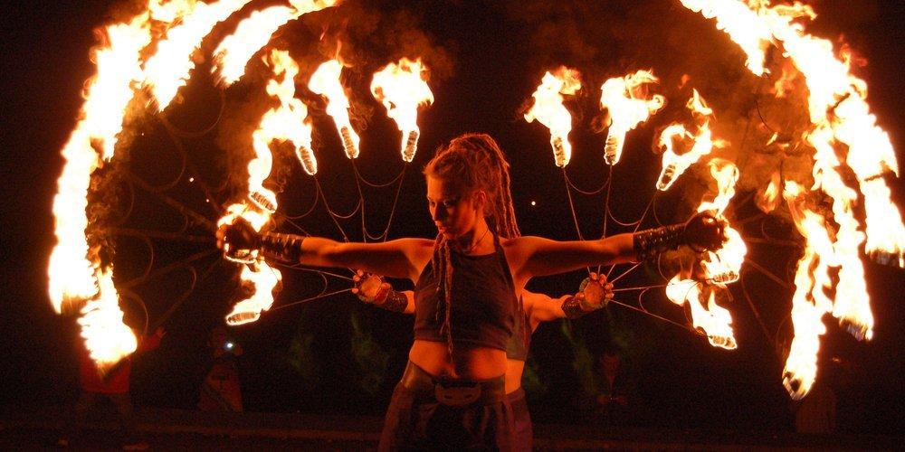 Фестиваль «YogArt» наЕлагином острове 2016